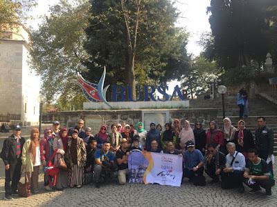 City Tour Bursa