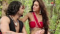 Madhurima Tulli Stunning TV Show Actress in beautiful Pink Saree ~  Exclusive Galleries 038.jpg