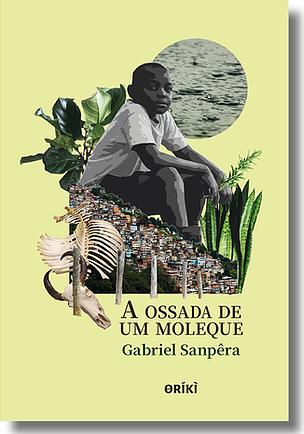 Autor Gabriel Sanpêra disponibiliza fotos de família que inspiraram o novo livro