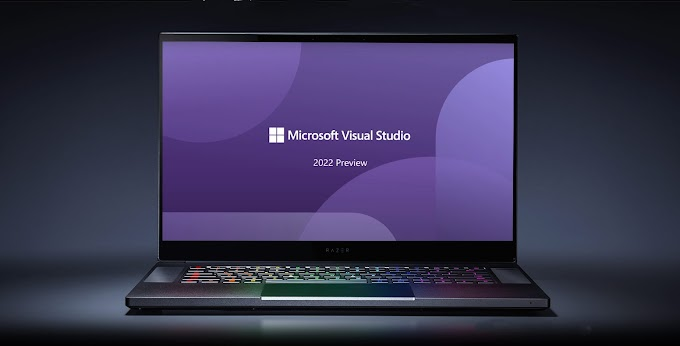 What Is New In Visual Studio 2022 ?