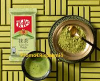 Logo Concorso ''KitKat ti porta in Giappone'': vinci 2 viaggi per 2 persone !