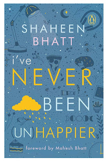 Download free I've never been (Un) Happier book Pdf