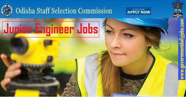 OSSC Recruitment 2019 for Mechanical/Civil Engineering Eligibility