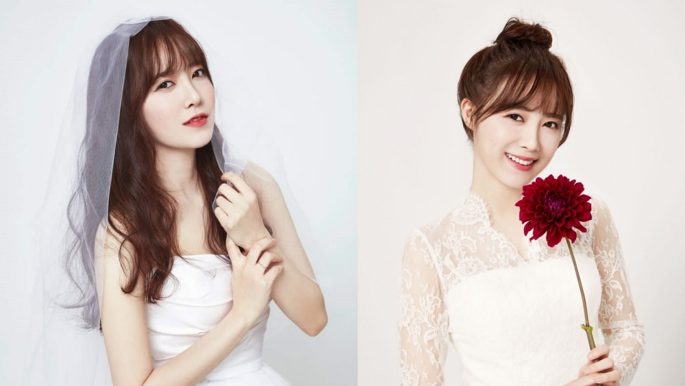 Divorced with Ahn Jae Hyun, Goo Hye Sun Intends to Get Married Again