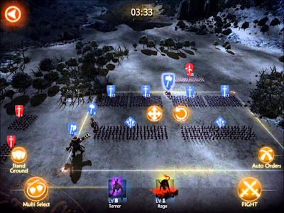 Dawn of Titans Mod Apk+Data v1.15.3 Unlimited Money Free