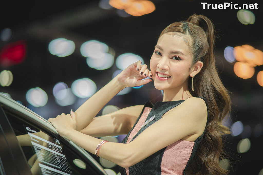 Image Thailand Racing Girl – Thailand International Motor Expo 2020 #2 - TruePic.net - Picture-6