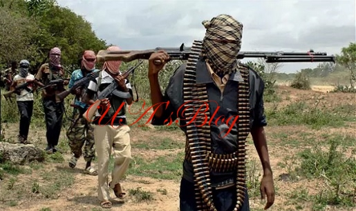 Bandits Kidnap Imam, 19 Others In Niger
