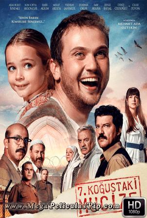 Milagro En La Celda 7 (2019) [1080p] [Turco Subtitulado] [MEGA]
