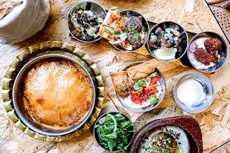 Nos Adresses : Tintamarre, saveurs levantines, cuisine libanaise généreuse et convivialité joyeuse - Paris 19
