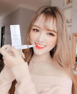 Top 10 loại bút tẩy trắng răng giá rẻ tốt nhất năm 2021