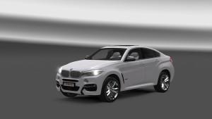BMW X6 v 1.6