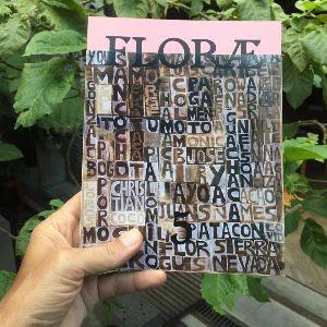 Lanzamiento FLORÆ #5
