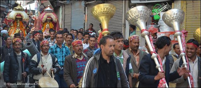 Jareb, Mandi, Shivratri, Festival,
