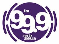 Rede Aleluia FM 99,9 de Fortaleza CE