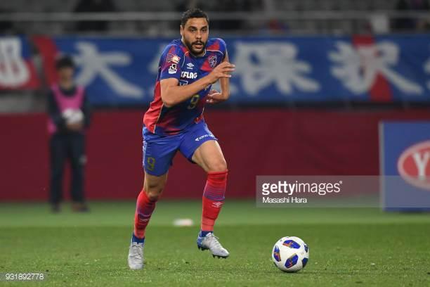Pela 27ª rodada do campeonato japonês  o FC Tokyo ficou apenas no empate  com o Sanfrecce Hiroshima por 1 a 1. Os donos da casa abriram o placar c474965640d45