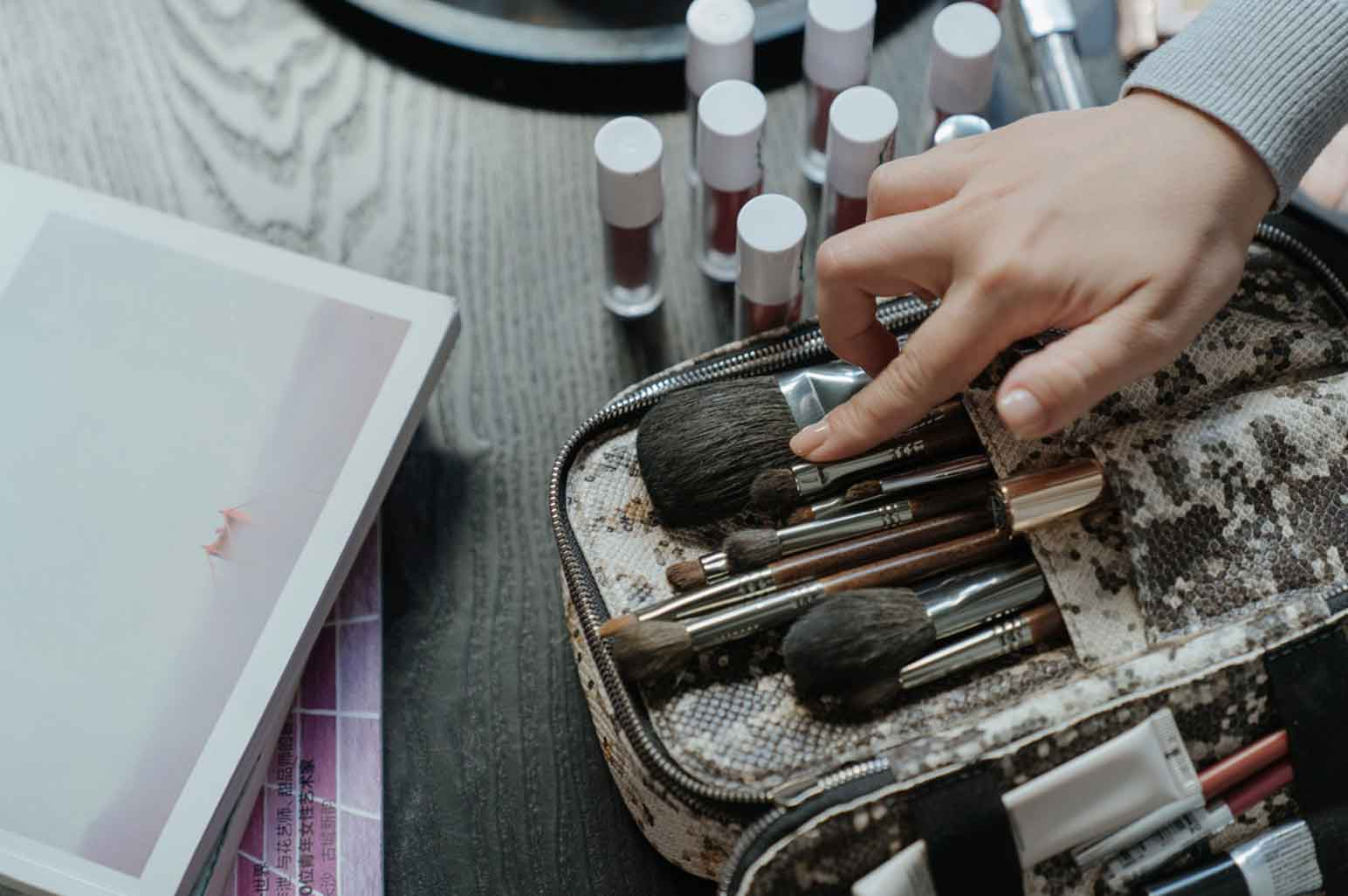 What Every Woman Should Know About Mineral Makeup
