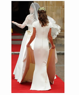 Pippa Middleton Famosa Encuesta