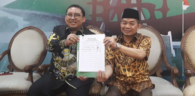 PKS Ingin Hormati Partai Yang Berkeringat Menangkan Jokowi-Maruf