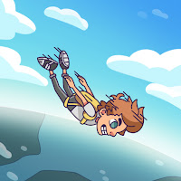 SkyDive Adventure by Juanpa Zurita Mod Apk