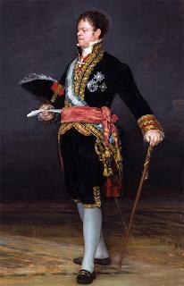 José Miguel de Carvajal y Manrique (1771-1828), II duque de San Carlos