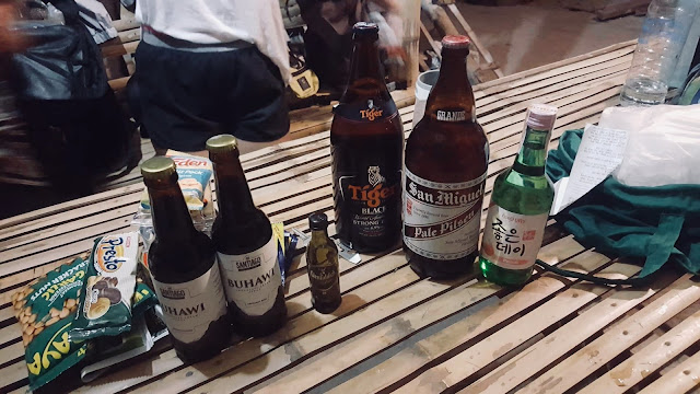 beer in the philippines