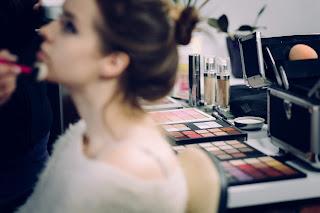Saham Kosmetik