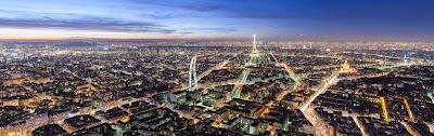 مدينة باريس العاصمة الفرنسية، فرنسا