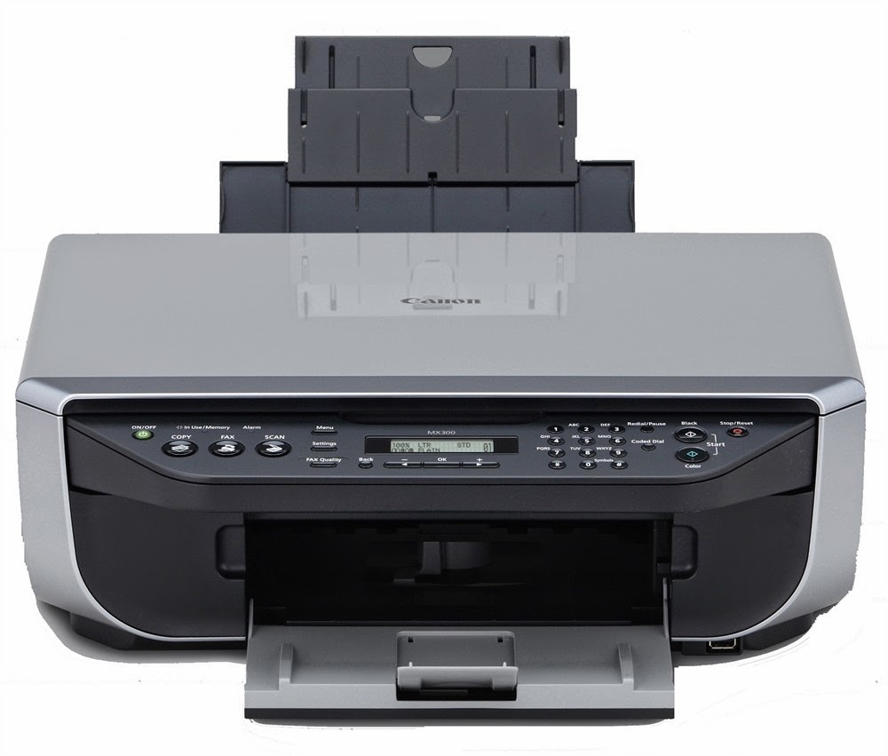 Canon Pixma MX300 Drivers Download | Printer Down - photo#7