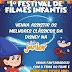Cinépolis anuncia seu 1º Festival de Filmes Infantis