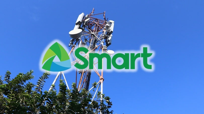 Smart LTE now covers 91-percent of PH municipalities