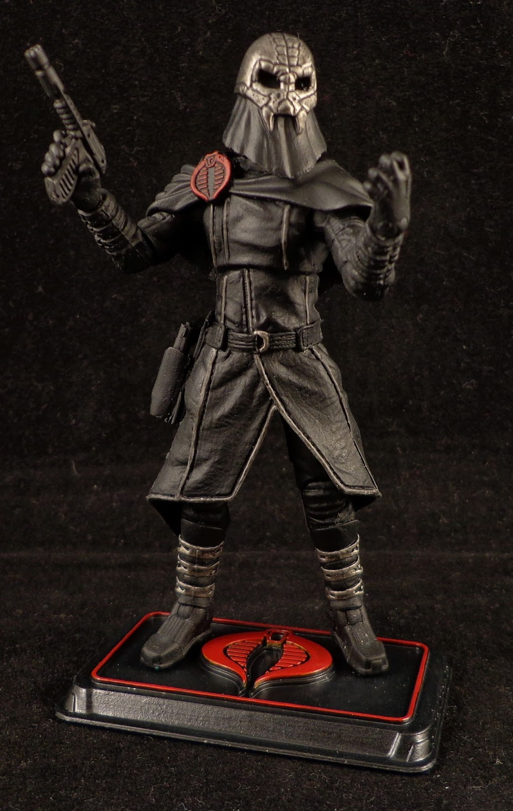 gi joe cobra commander - photo #16