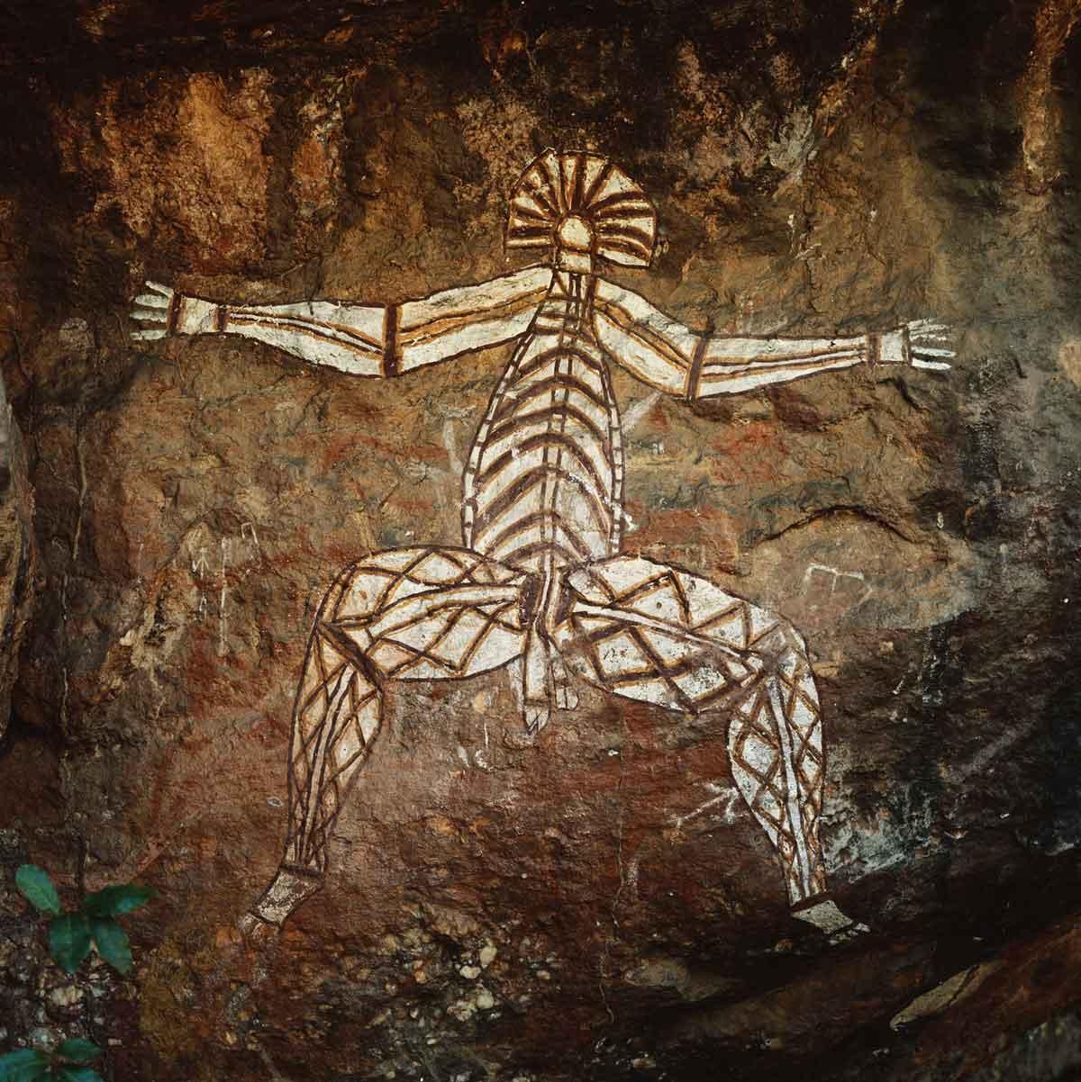 A Brief Aboriginal History