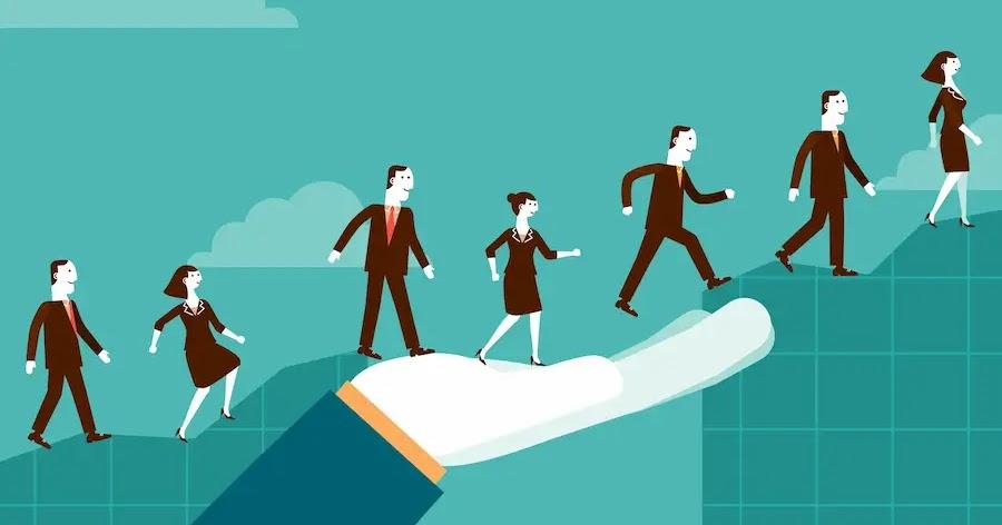 اسرار كيف تكون قائد ناجح 10 خطوات عليك القيام بها
