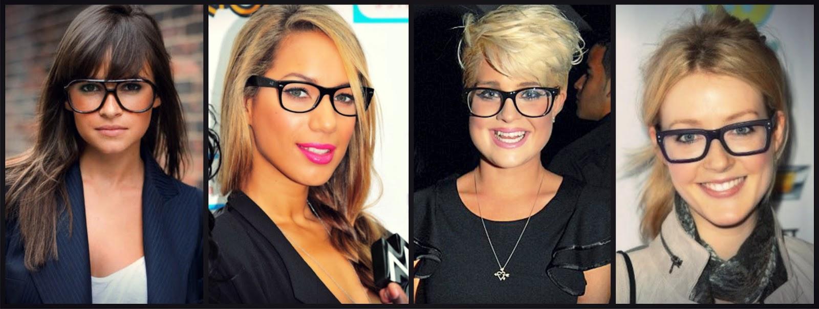 f766f968b Mas não é tão ruim assim, pois os óculos se tornaram um acessório que, se  bem combinado, traz mais estilo e beleza para nós!