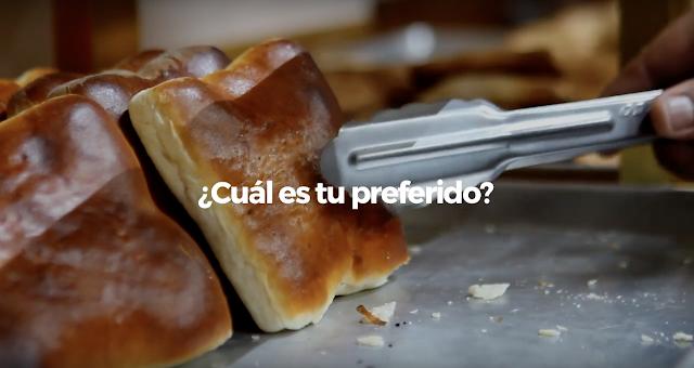 Pan de Zacatlán ¿Cuál es tu favorito?