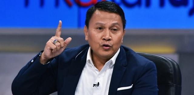 Sindir Megawati, Mardani: Perusak Halte Itu Oknum, Milenial Justru Banyak Prestasi!