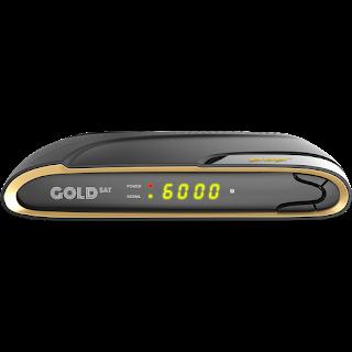 POP TV GOLD NOVA ATUALIZAÇÃO V1.33 - 03/02/2020