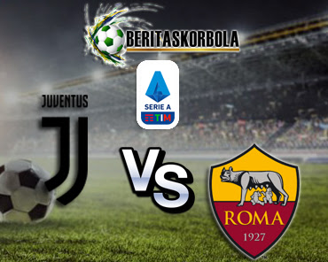 Prediksi Skor Juventus Vs As Roma 07 Februari 2021 Serie A