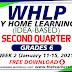 WHLP GRADE 6  WEEK 2 Q2