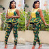 Latest Ankara Jumpsuit Styles 2018