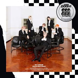 [Mini Album] NCT DREAM - We Boom - The 3rd Mini Album full zip rar 320kbps m4a