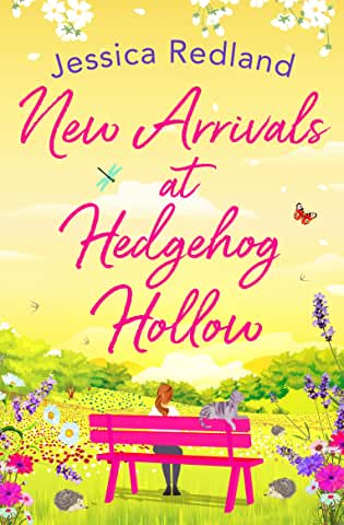 New Arrivals at Hedgehog Hollow by Jessica Redland