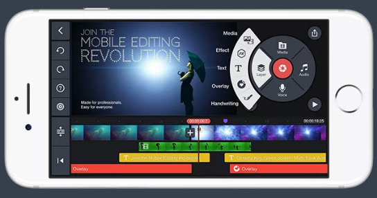 kinemaster pro apk download android 1