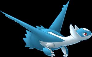 拉帝歐斯技能進化攻略 - 寶可夢Pokemon Go精靈技能配招