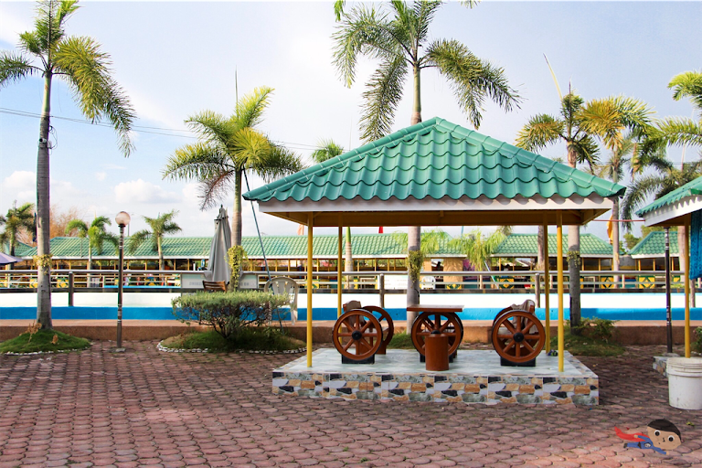 Dream Wave Resort in Bocaue, Bulacan