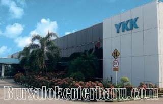 Lowongan Kerja Terbaru di PT. YKK Zipper Indonesia - Operator Produksi
