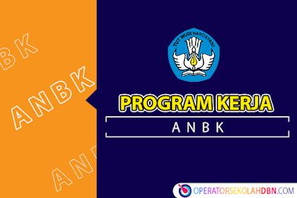Program Kerja Asesmen Nasional Berbasis Komputer (ANBK)