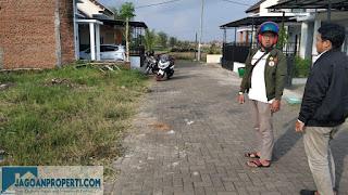Tanah Kavling Murah Malang