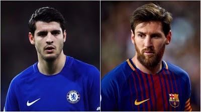 Alvaro Morata Beri Amaran Tentang Messi Dan Dedah Cara Untuk Menang Menentang Barcelona...