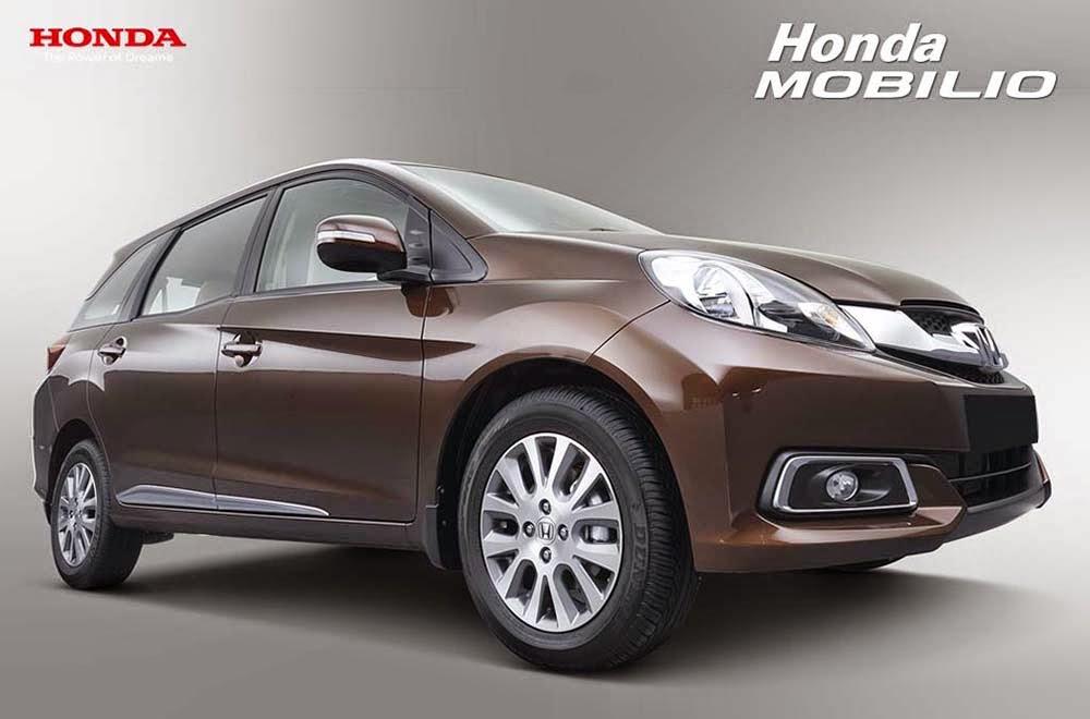 Kredit Mobil Honda Bandung Cicilan New Brio RS Paling ...